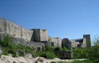 Шуменската крепост.