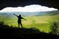 Необятния Киргизстан