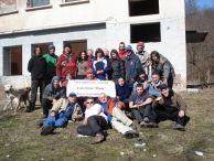 """Участници в експедиция """"Стакевци"""" 2010."""