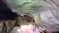 Пропастната пещера Каденица при село Карлуково.