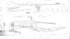 """Карта на Гинината пещера при с. Садовец. Картирали: Ст. Иванов и М. Маринов от ПК """"Иван Вазов""""- """"Хеликтит"""" София, 1975 г."""
